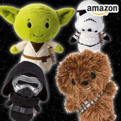 Star Wars Plüschtiere