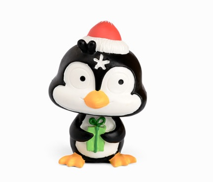 Tonies Christmas pinguin