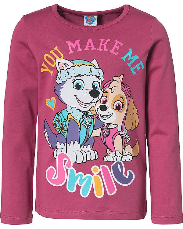 Paw Patrol Pullover Mädchen