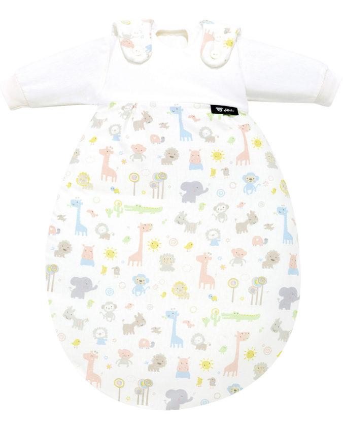 Alvi Baby Mäxchen Schlafsack