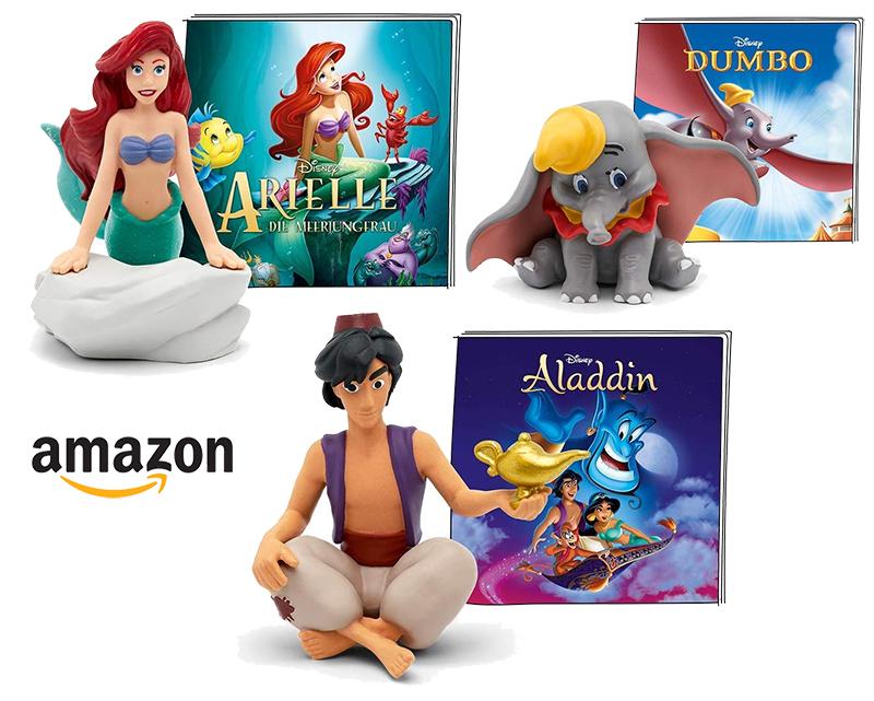 Amazon Tonies