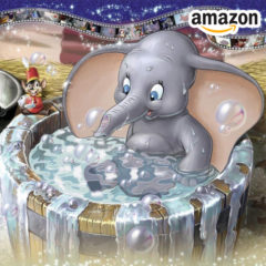 Dumbo_motiv aus 40000 Teile Disney Puzzle