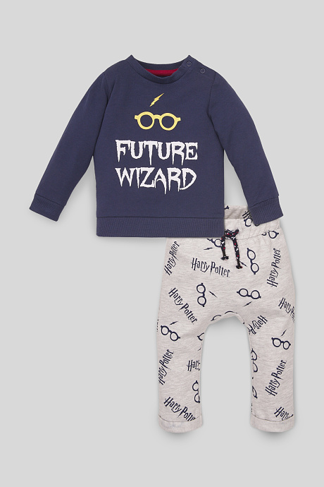C&A Harry Potter Set für Babies