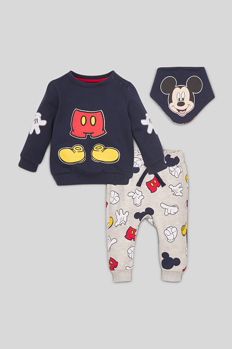 C&A Mickey Mouse Set für Babies