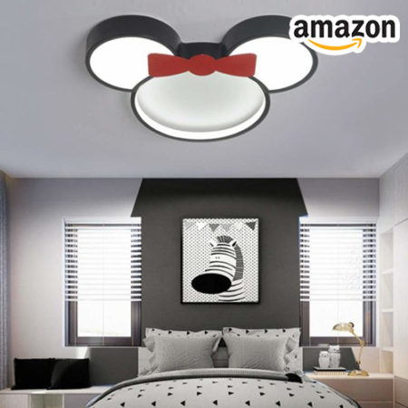 Minnie Mouse Deckenlampe