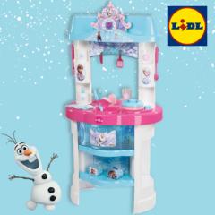 Spielküche im Frozen Design