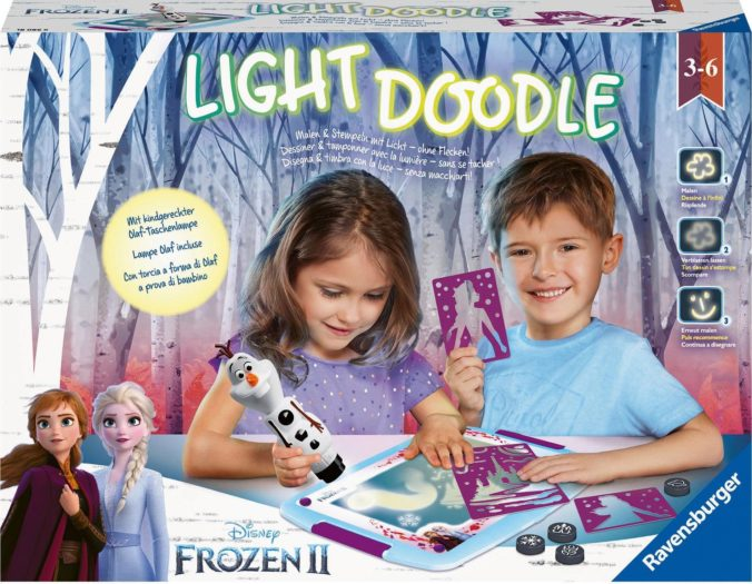 Ravensburger Kreativset Frozen
