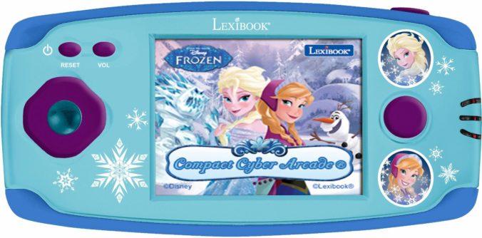Frozen Spielekonsole für Kinder