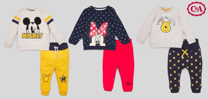 Disney Bekleidungs-Sets für Kinder