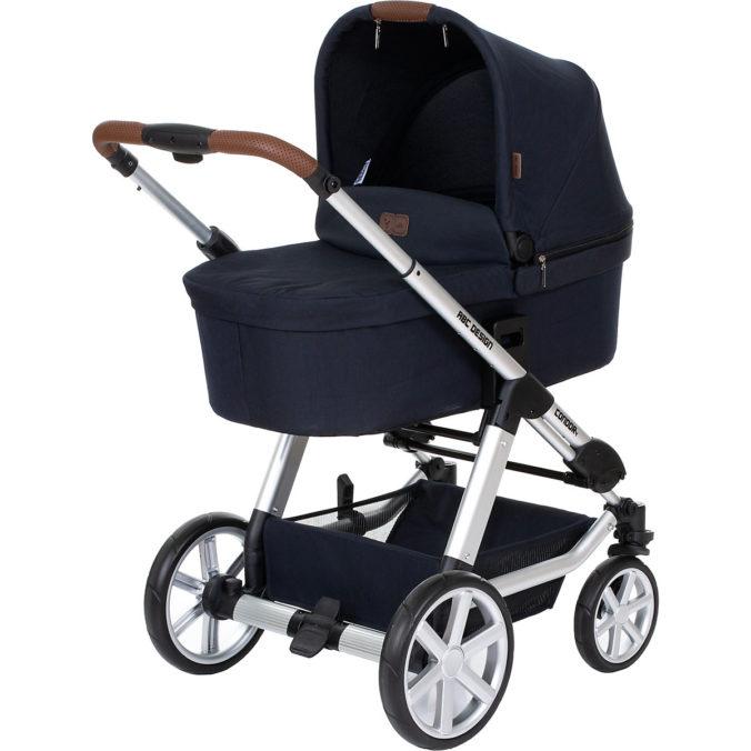 ABC Design Kombi Kinderwagen