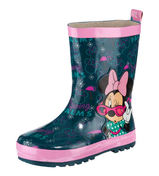 Minnie Mouse Gummistiefel für Mädchen