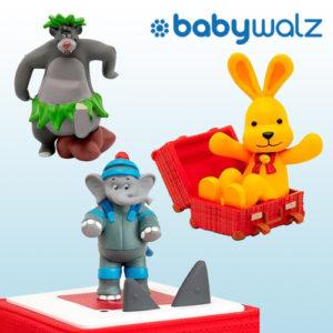 babywalz: Toniefiguren ab 9,99€ +10€ Gutschein nutzen!