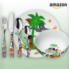 WMF Dschungelbuch Geschirr