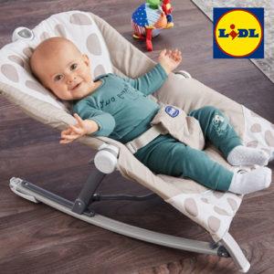 LIDL: Chicco Babywippe für 34,99€ statt 59,90€
