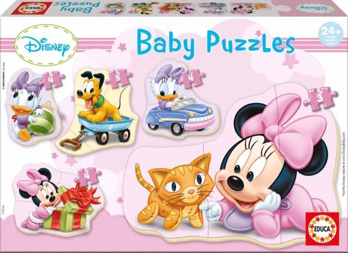 Disney Baby Puzzle