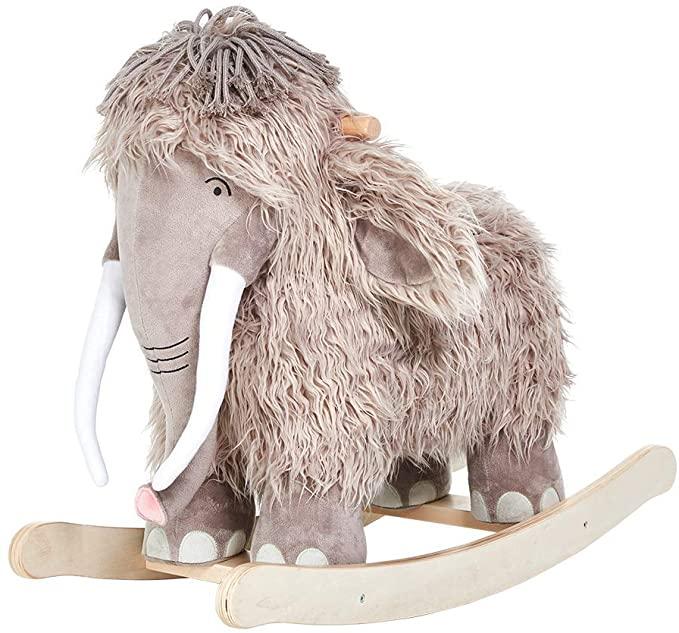 Mammut Schaukeltier