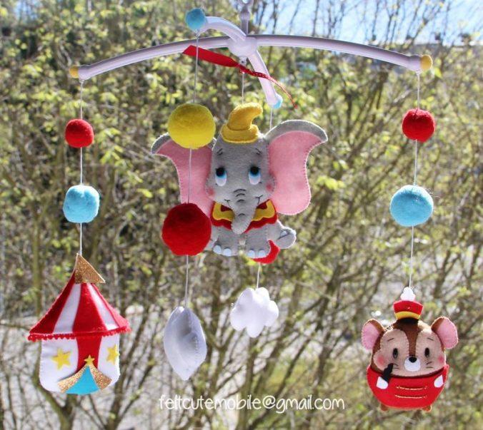 Dumbo Mobile