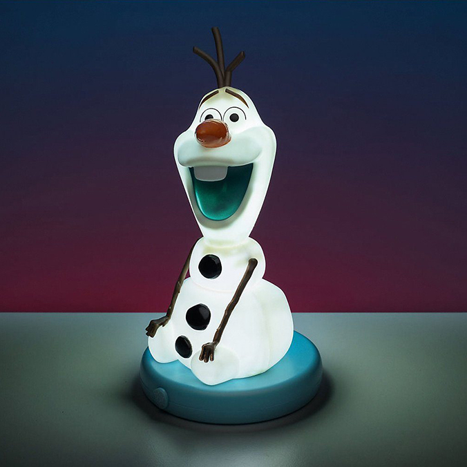 Olaf Nachtlicht