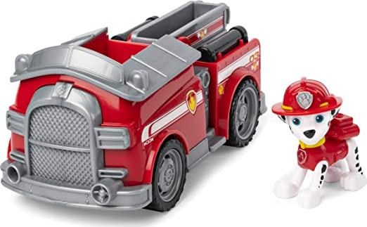 Paw Patrol Spielfiguren