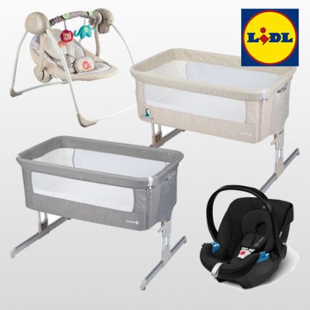 Babyausstattung LIDL