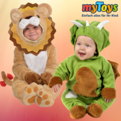 Kinder- & Babykostüme