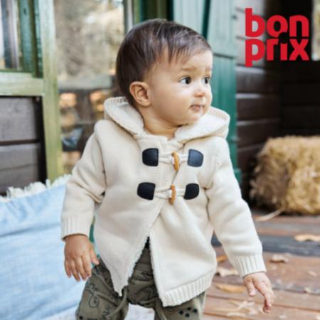Babymode Bonprix