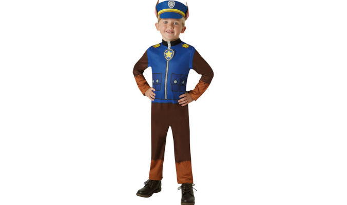 Kostüm Chase Classic