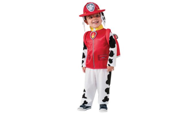 Kostüm Paw Patrol Marshall