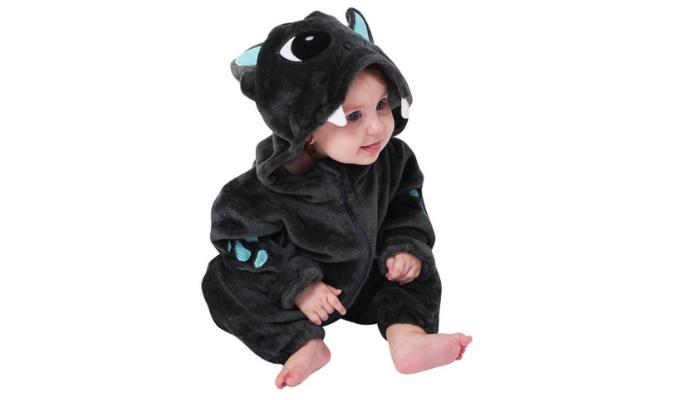 Baby Strampler Kostüm