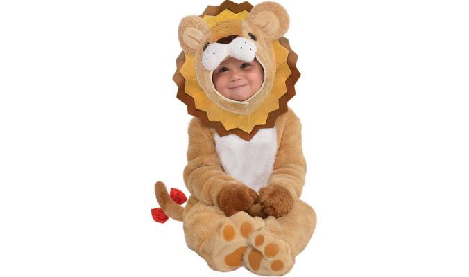 Kostüm Löwe Little Roar