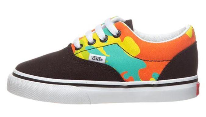 Vans Kinderschuhe Sneaker