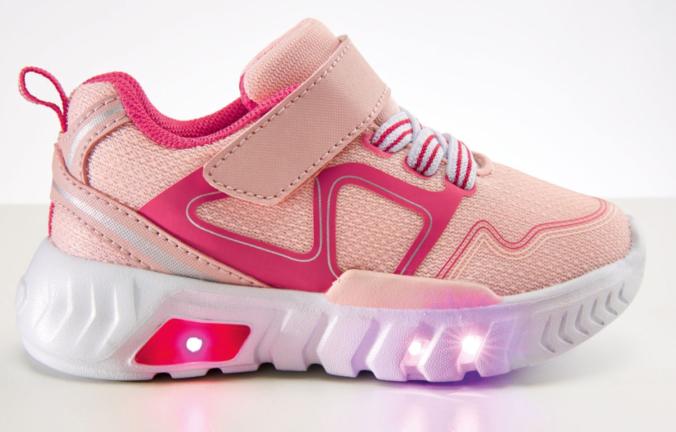 LIDL Blinke Schueh für Kinder