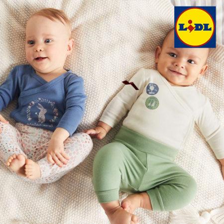 Babys liegen auf dem Rücken und lachen