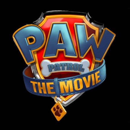 Paw Patrol kinofilm