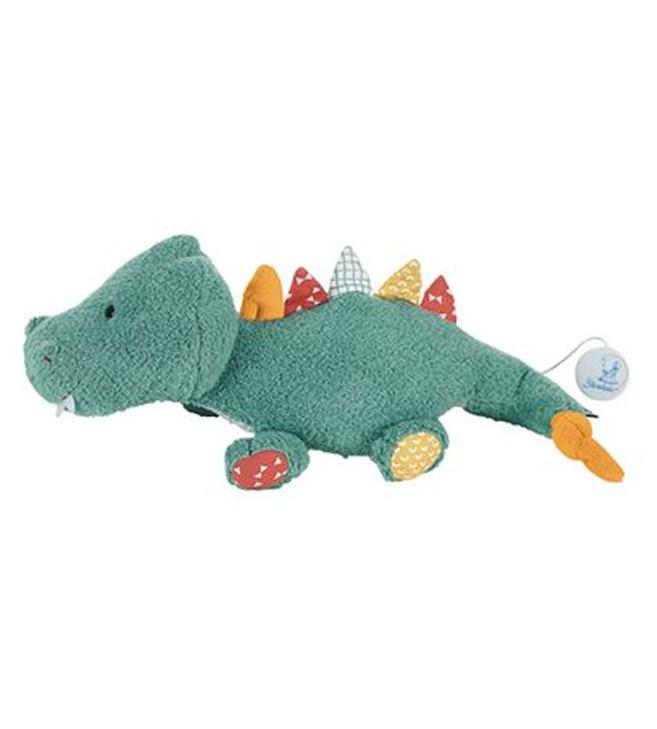 Krokodil Spieluhr von Sterntaler