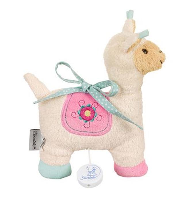 Spieluhr Lama von Sterntaler