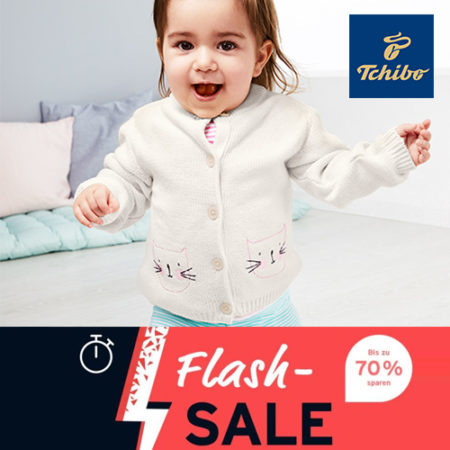 Tchibo Flash sale