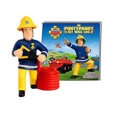 Toniefigur Feuerwehrmann Sam
