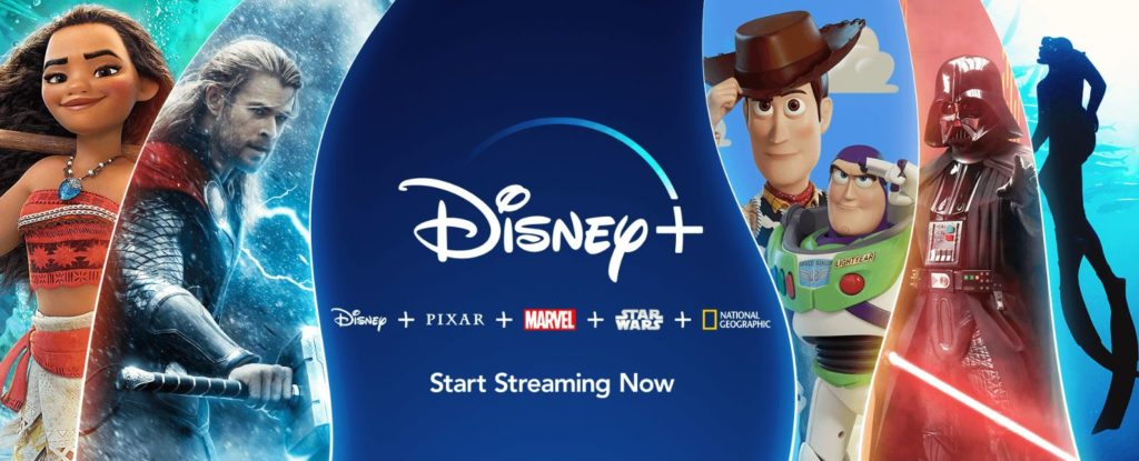 disney+ streamingdienst