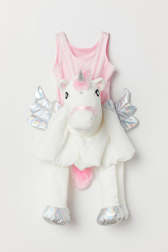 Einhorn Kostüm für Kinder