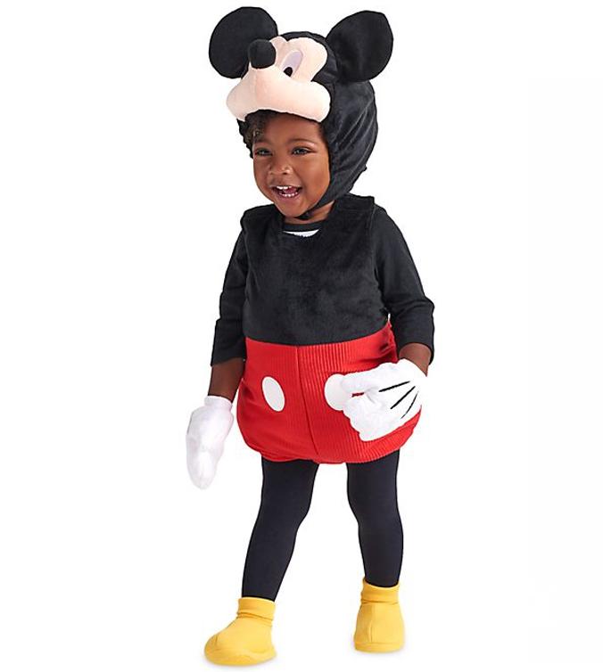 Mickey Mouse Kostüm für Kinder