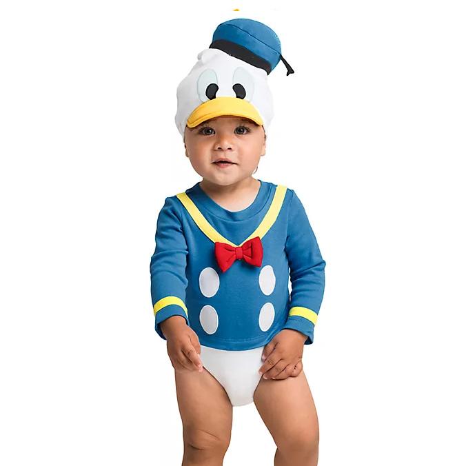 Donald Duck Kostüm für Kinder
