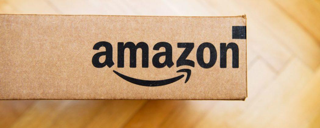 Banner: Amazon: Medikamente und Haushaltsgüter haben nun Vorrang