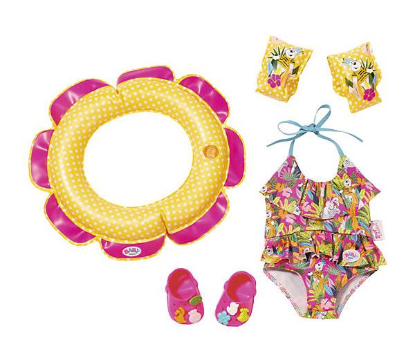 Babyborn Schwimmspaß Set für Puppen