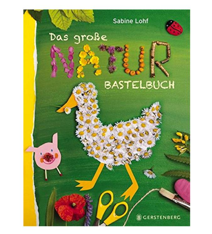 """Buch """"Das große Naturbastelbuch"""""""
