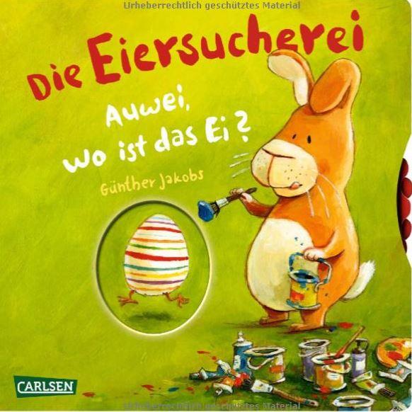 Die_Eiersucherei