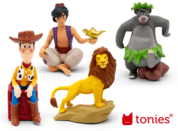 Disneytonies