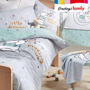 Ernsting's Family: Neue Winnie Pooh Bettwäsche und Schlafsäcke
