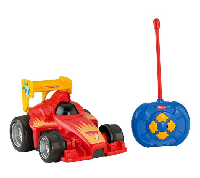 Ferngesteuertes Auto von Fisher-Price für Kinder