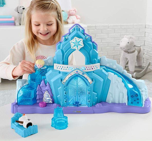 Frozen Spielhaus